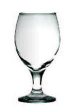 Чаша за бира Stela на столче – 340 мл.