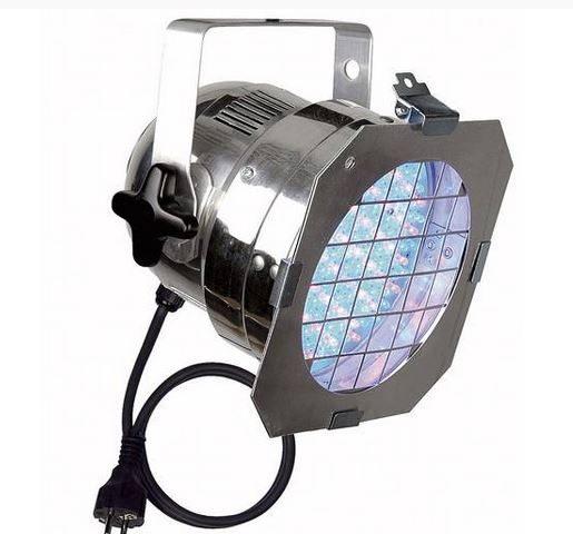 LED Par – RGB осветление (окачено или подсветки) без управлвние. Цена за брой