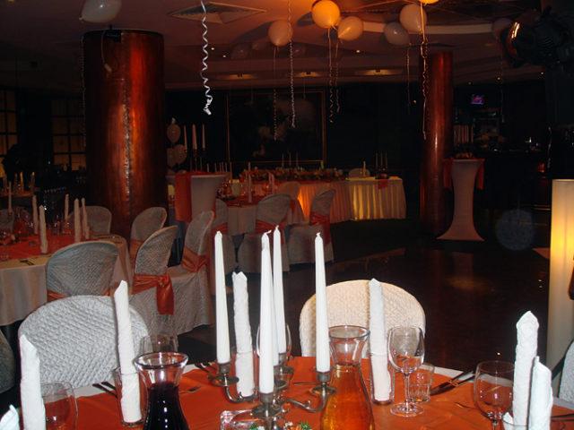 Сватба в Wasabi Lounge, 85 гости