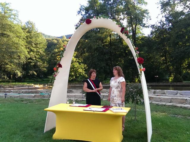 Сватба в село Рибарица 120 гости