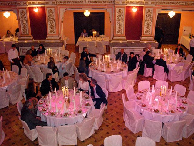 Сватба в ЦДНА – 280 гости