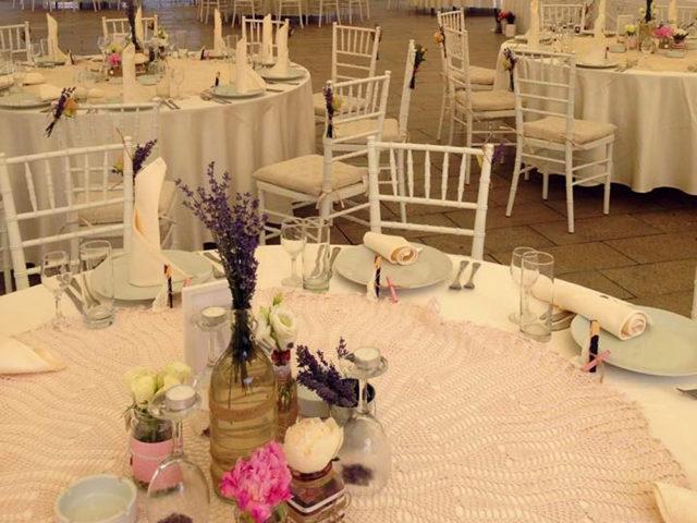 НИМ – Градинска сватба 160 гости