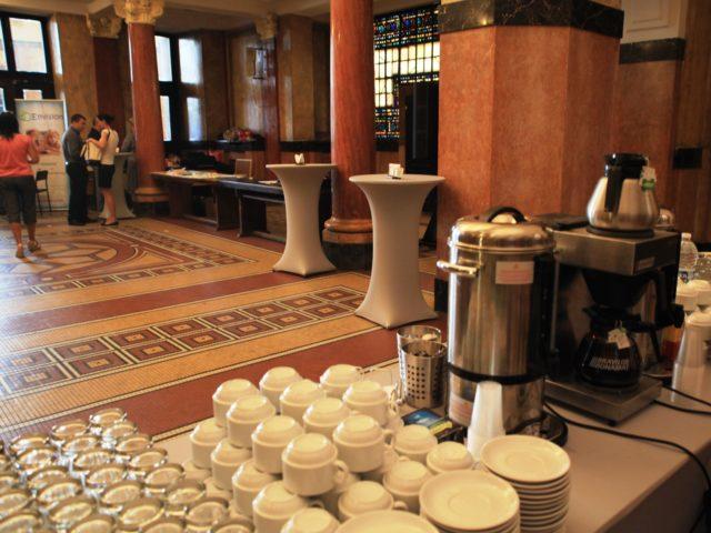 Кафе пауза – Софийски Университет
