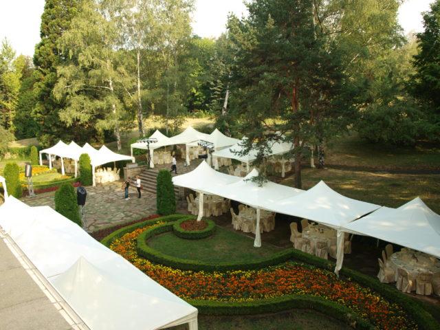 Аптеки Марешки – Юбилей 20 години – резиденция Лозенец