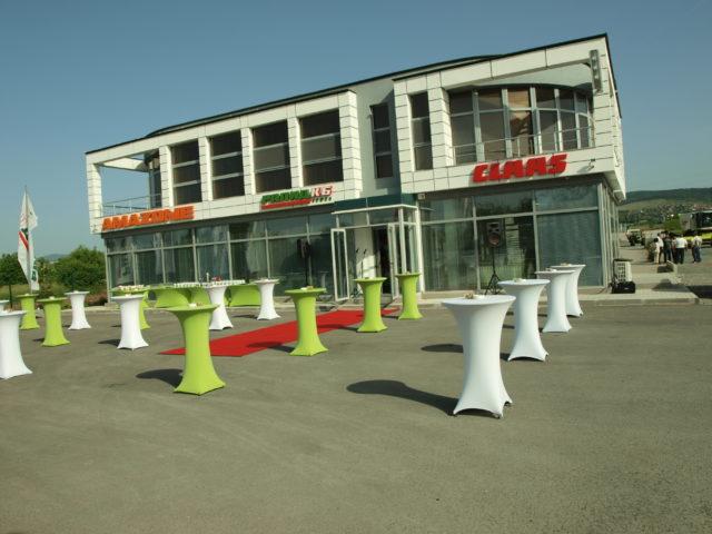 Рапид КБ – Откриване на нов логистичен център в Стара загора