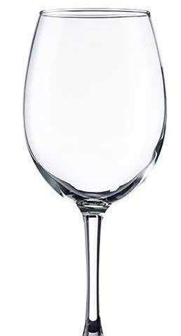 Чаша за вода Syrah – 580 мл.