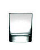 Чаша за уиски Classico цилиндър с дебело дъно 300 мл.