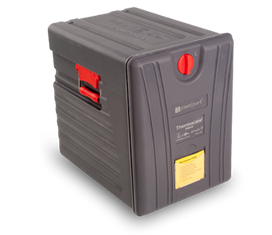Термобокс за 6 тави GN 1/1 х 6,5 см.