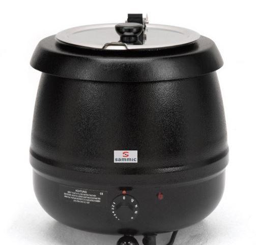 Супник 10 литра – електрически