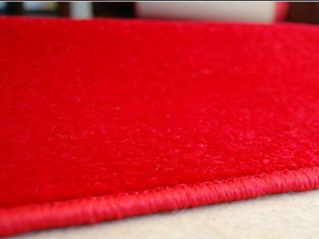 Червена пътека , персийски тип, р-ри 2 х 5 метра