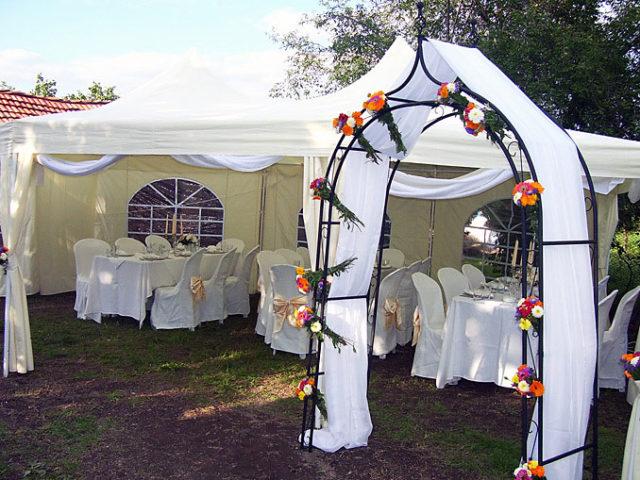 Сватба в Стара загора – 50 гости