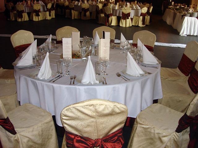 Сватба в НДК зала №10