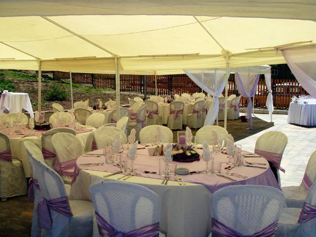 Сватба в село Лопян, 120 гости
