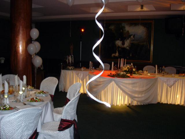 Сватба в р-т Wasabi Lounge – 90 гости