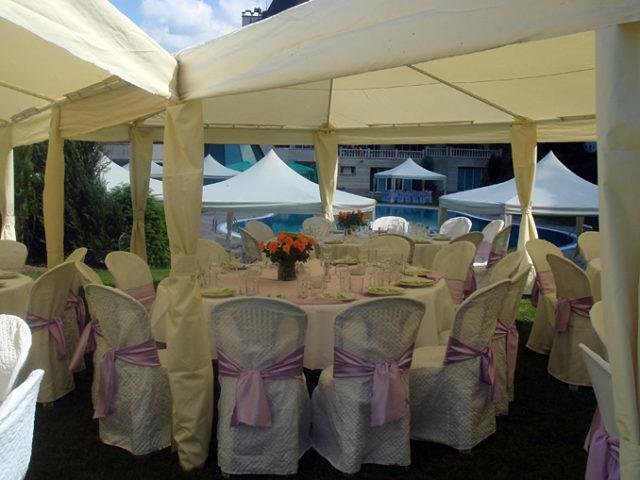 Сватба с. Рибарица, 180 гости