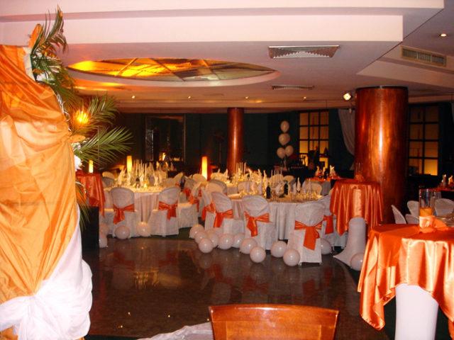 Сватба в Wasabi Lounge, 90 гости