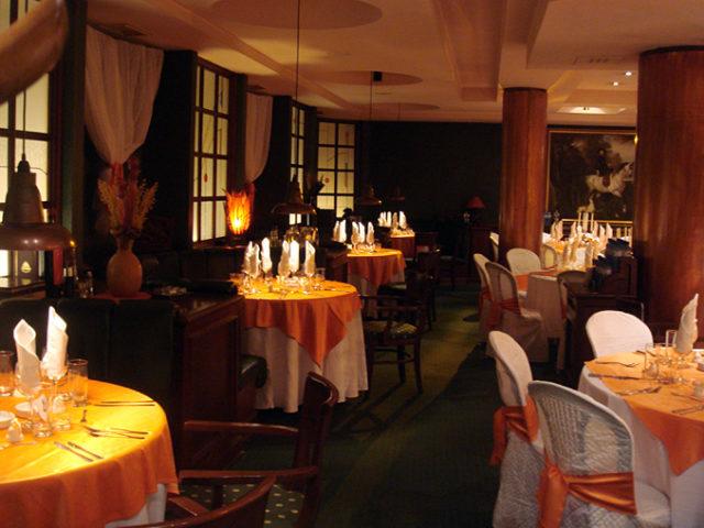 р-т Wasabi Lounge – 90 гости