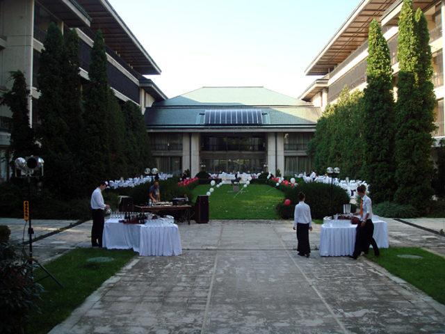 Сватба дом №2 Бояна, 130 гости