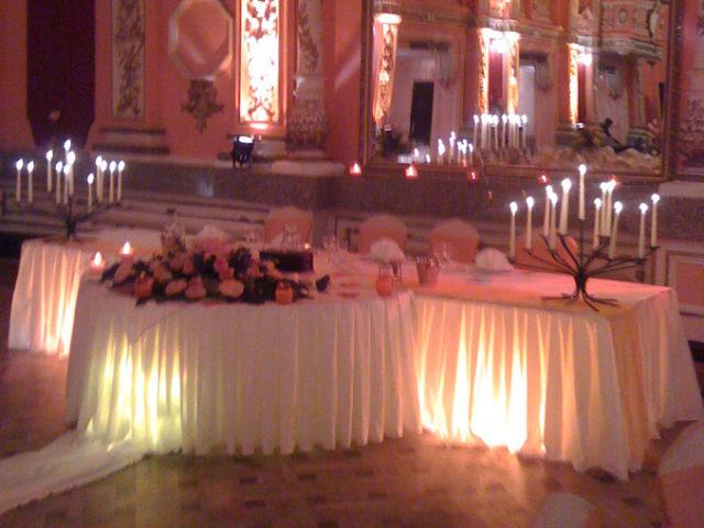 ЦДНА, 160 гости – 21.09.2008г.