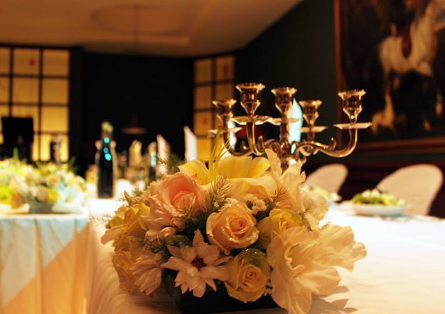 Сватба в р-т Wasabi Lounge  80 гости