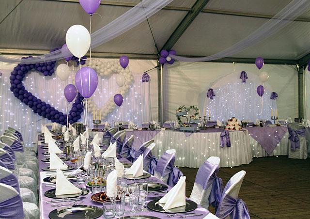 Сватба в град Лом, 500 гости