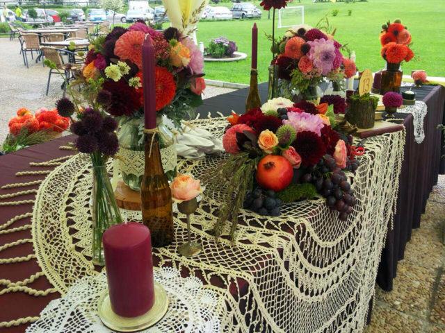 Сватба в село Рибарица 150 гости