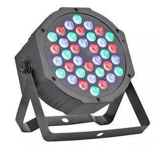 LED Par – RGB осветление