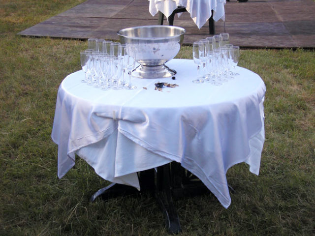 Сватба в гр. Хисар – 100 гости