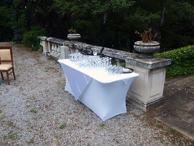 Сватба в резиденция Лозенец, 100 гости