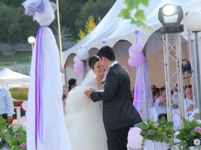 Сватба в Търговище 400 гости