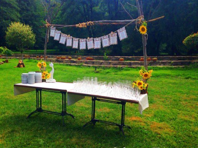 Сватба в хотел Света Екатерина 120 гости
