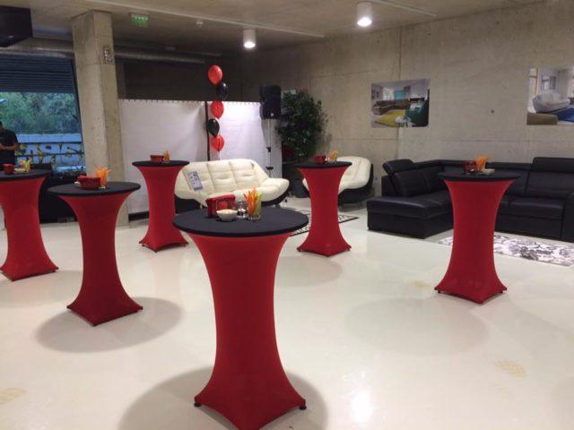 Коктейл на Gala Collezione