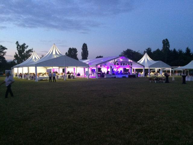 Сватба в Дулово 550 гости
