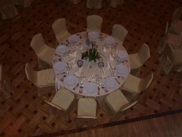 Гала вечеря – Diageo