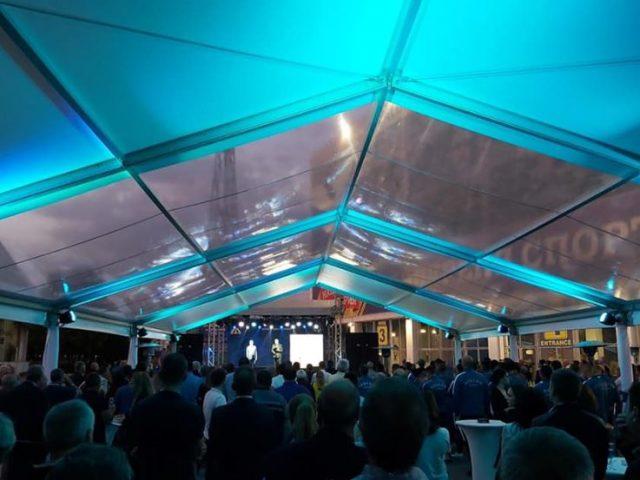 """Официална церемония по откриване на клубната експозиция на """"Левски"""""""