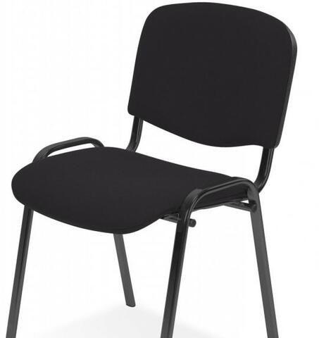 Конферентен стол – ISO Black без подлакътници