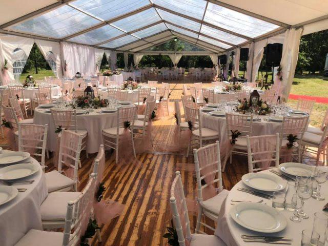 Сватба за 200 гости – Бяла Слатина