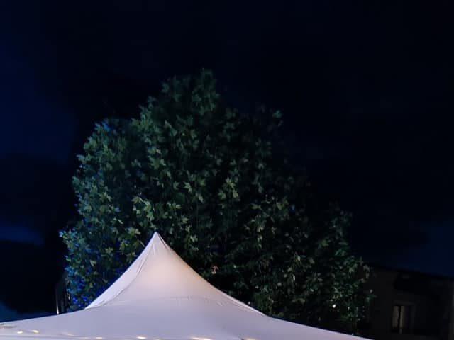 Сватба в Шато Копса  – 100 гости